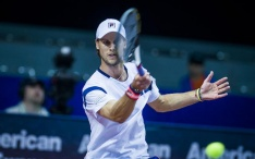 Seppi battles into semifinals Zagreb Indoors